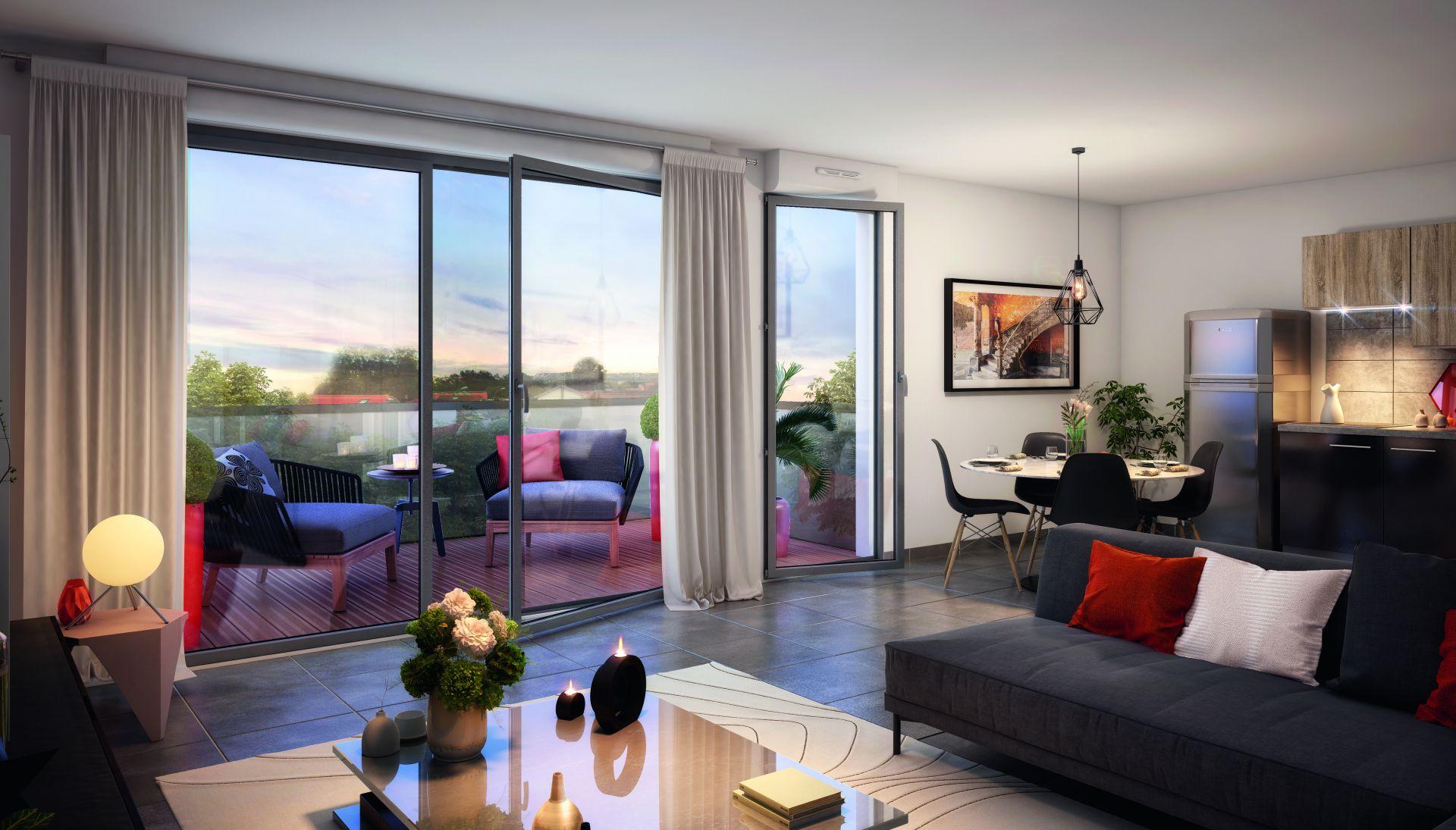 louer vide ou meubl que choisir pour une meilleure rentabilit agestis immobilier. Black Bedroom Furniture Sets. Home Design Ideas